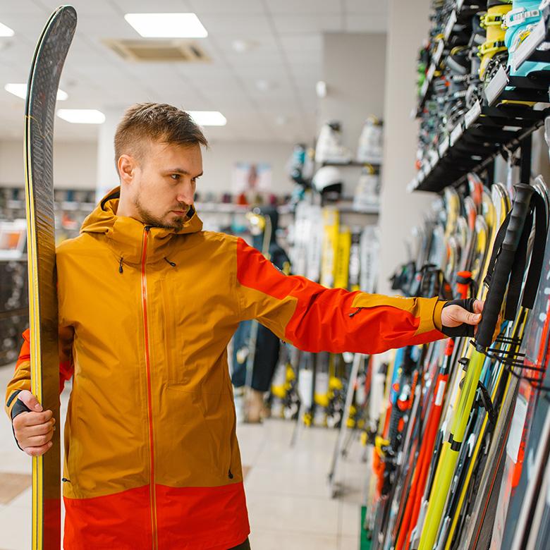 Consigli pratici per la scelta dello snowboard