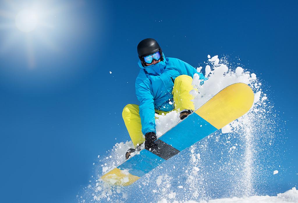 SNOWBOARD POLIVALENTE FREERIDE FREESTYLE 1